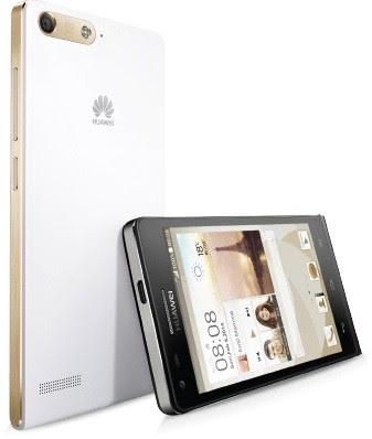 Huawei-Ascend P7 mini 3