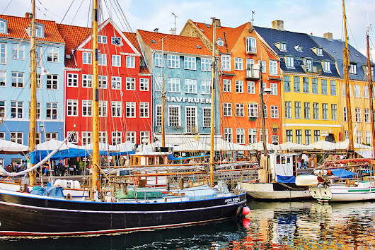 Which Is the Best City in Scandinavia? - The Culture Map