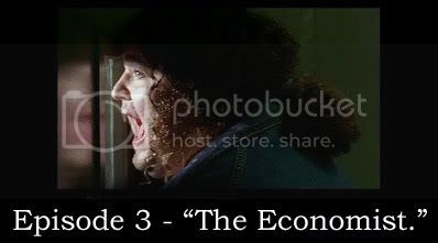 Episode 3 - The Economist.