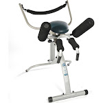 Stamina Products Inline Traction Control System for Spinal Decompression by VM Express
