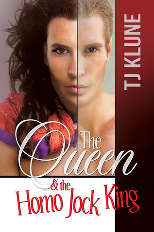 The Queen & the Homo Jock King (At First Sight, #2)