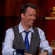 Colbert Report: Sean Carroll