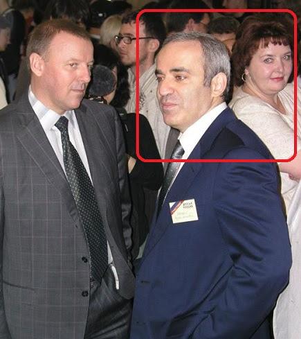 васильева с Каспаровым 22222