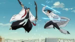 Shunsui Kyoraku Zanpakuto Katen Kyokotsu Sword Replica