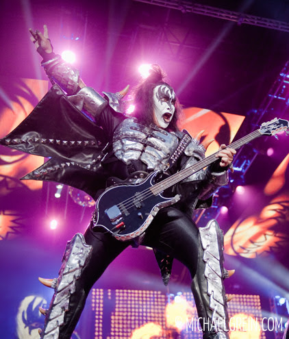 KISS live at Rockavaria Festival / Munich 2015| Michael Grein - Live Music & Concert Photography