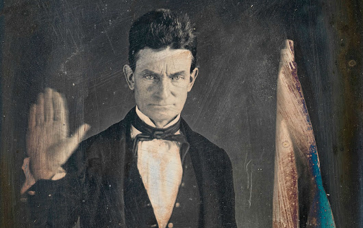 Why We Are All John Brown ~ HistoryDojo