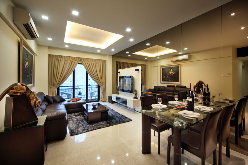 Home Interior Designers in Singapore - Condo and HDB ...