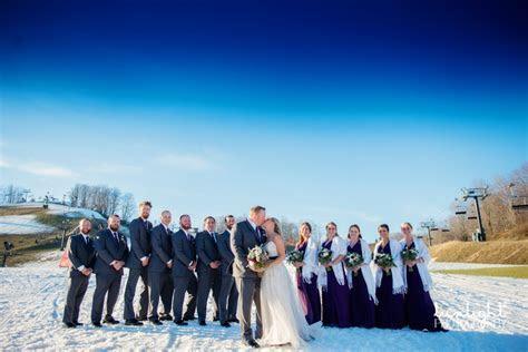Crystal Mountain Wedding Photographer