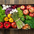 Eating extra fruit and vegetables is healthy but may not reduce weight