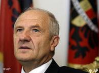 Presidenti i  Kosovës, Fatmir Sejdiu