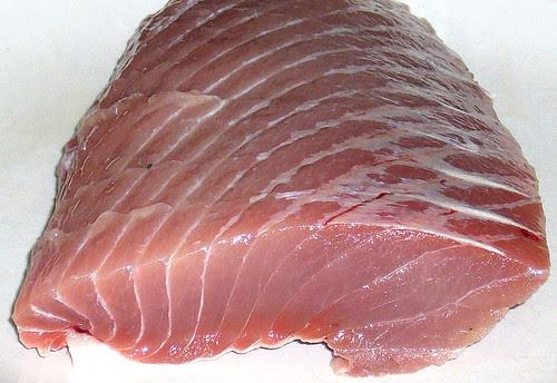 Ventresca de atún