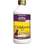 Buried Treasure Children's ACF, High Potency - 16 fl oz