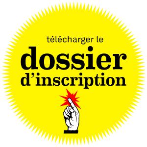 Dossier d'inscription pour les colos musique et cinéma pour ados ROCK THE CASBAH