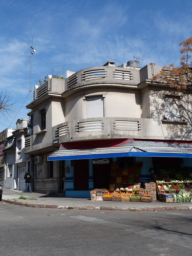 Apartments / Greengrocer