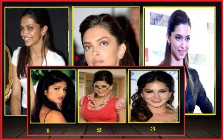 YOU WON'T BELIEVE HOW THE TOP  BOLLYWOOD ACTRESS LOOK  IN THERE SCHOOL DAYS & IN STARTING DAYS OF THERE CAREER