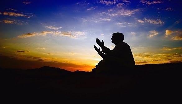Tiga Doa Nabi Daud yang Penting Bagi Kehidupan
