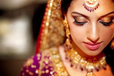 Best Wedding Bridal Makeup Tips 2019  Wedding Vings