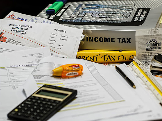 Why Use Professionals to Handle Tax Issues