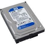 """Western Digital WD10EZEX 1TB 7200RPM 3.5"""" SATA 6Gb/s Desktop Drive"""