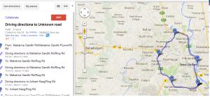 Upload Or Import Kml File On Google Map Gis Map Info
