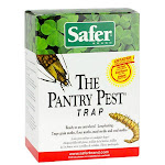 Safer 05140 The Pantry Pest Trap, 2-pack