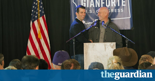 Make no mistake: Donald Trump has fueled violence against journalists | Richard Wolffe | Opinion | The Guardian