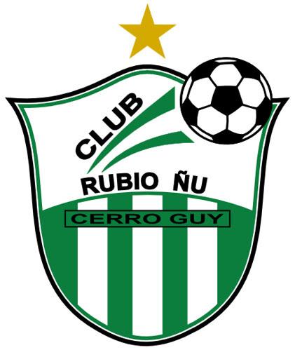 Escudo Club Rubio Ñu