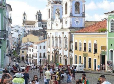 Prefeitura abre programação do projeto Pelourinho Dia e Noite