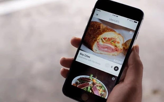 14 Best Restaurant Apps That You Need to Download Today in 2018