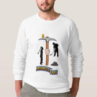 Coal Miner's Shirt