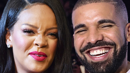 Rihanna reacts to Drake wanting Kids with Her