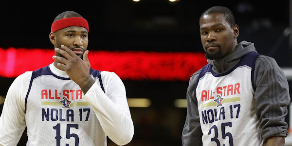 Google News - DeMarcus Cousins agrees to terms with Warriors - Overview d70a494ef