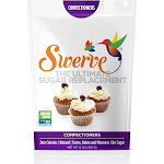 Swerve Confectioners Sugar Replacement - 12oz