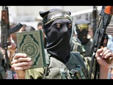 Islamismo é paz?