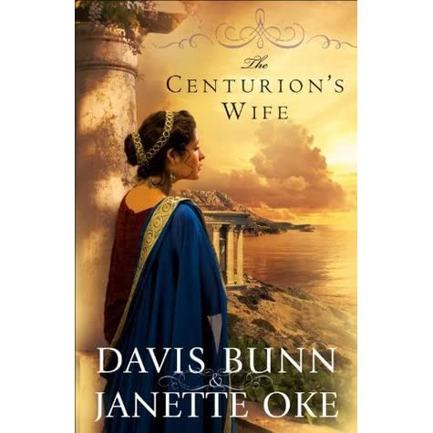 a review of The Centurion's Wife