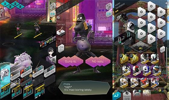 Game Rpg Santai Android