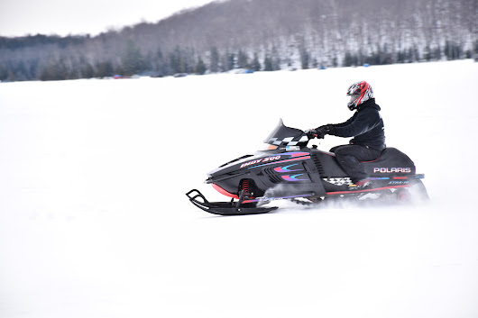 Importance of snowmobile safety | News, Sports, Jobs - Adirondack Daily Enterprise