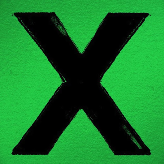 New Music 6.24.14 - Whoa, Ed Sheeran is Actually for Mature People