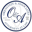 Attorneys At LawOrenstein & Associates |