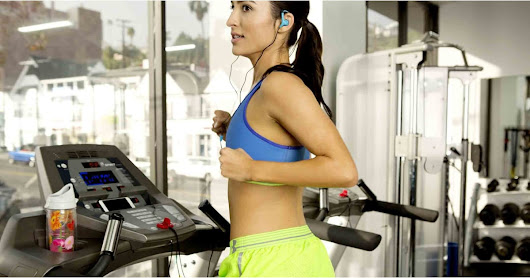 If You're Running on the Treadmill to Lose Weight, Don't Make These 5 Mistakes