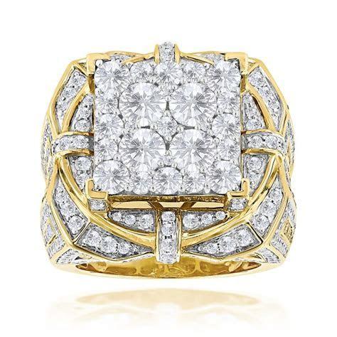 25  best ideas about Men's diamond rings on Pinterest