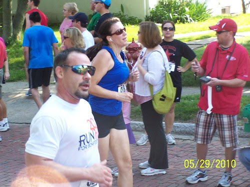 Run for the Bonifest