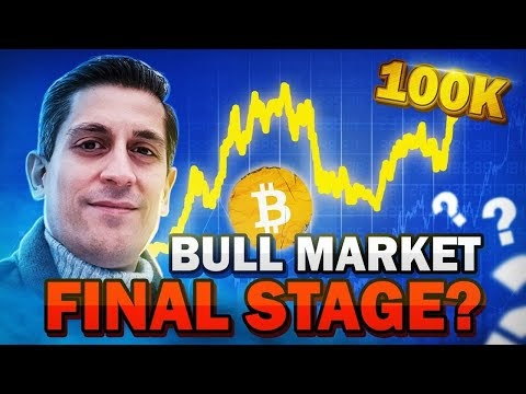 Bitcoin to break all-time high soon – What happens next? | Interview with Alessio Rastani | Blockchained.news Crypto News LIVE Media