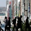 Eurozone crisis live: Japan's strong growth figures show Europe the way