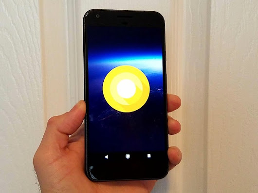 How to Install the Android O Beta Right Now