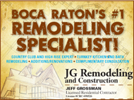 J G Remodeling South Florida Kitchen And Bath Remodeling Contractor In Boca Raton