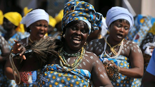 The Dangerous African Marriage of Religion to Tradition | Foluke's African Skies