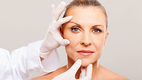 The Benefits of Blepharoplasty at The Woodruff Institute | The Woodruff Institute