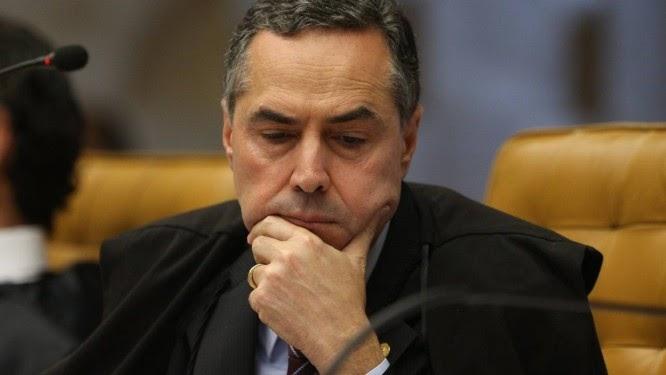 STF volta a julgar regras de indulto de Natal que podem beneficiar condenados por corrupção