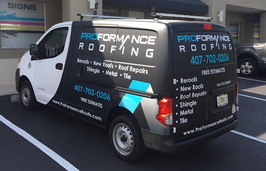 ProFormance Roofing - Clermont, FL